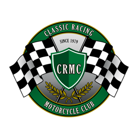 eVolution Consultants have worked with the Classic Racing Motorcycle Club for several years