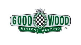 Mark George has been involved in the Goodwood Revival meeting on two occasions